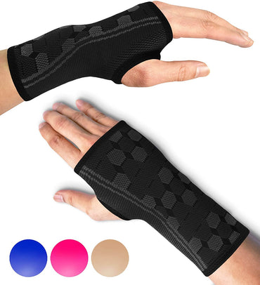 Wrist Support Sleeves