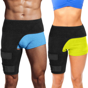 Hip Brace Thigh Compression Sleeve