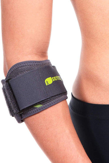 Elbow Brace Support Strap