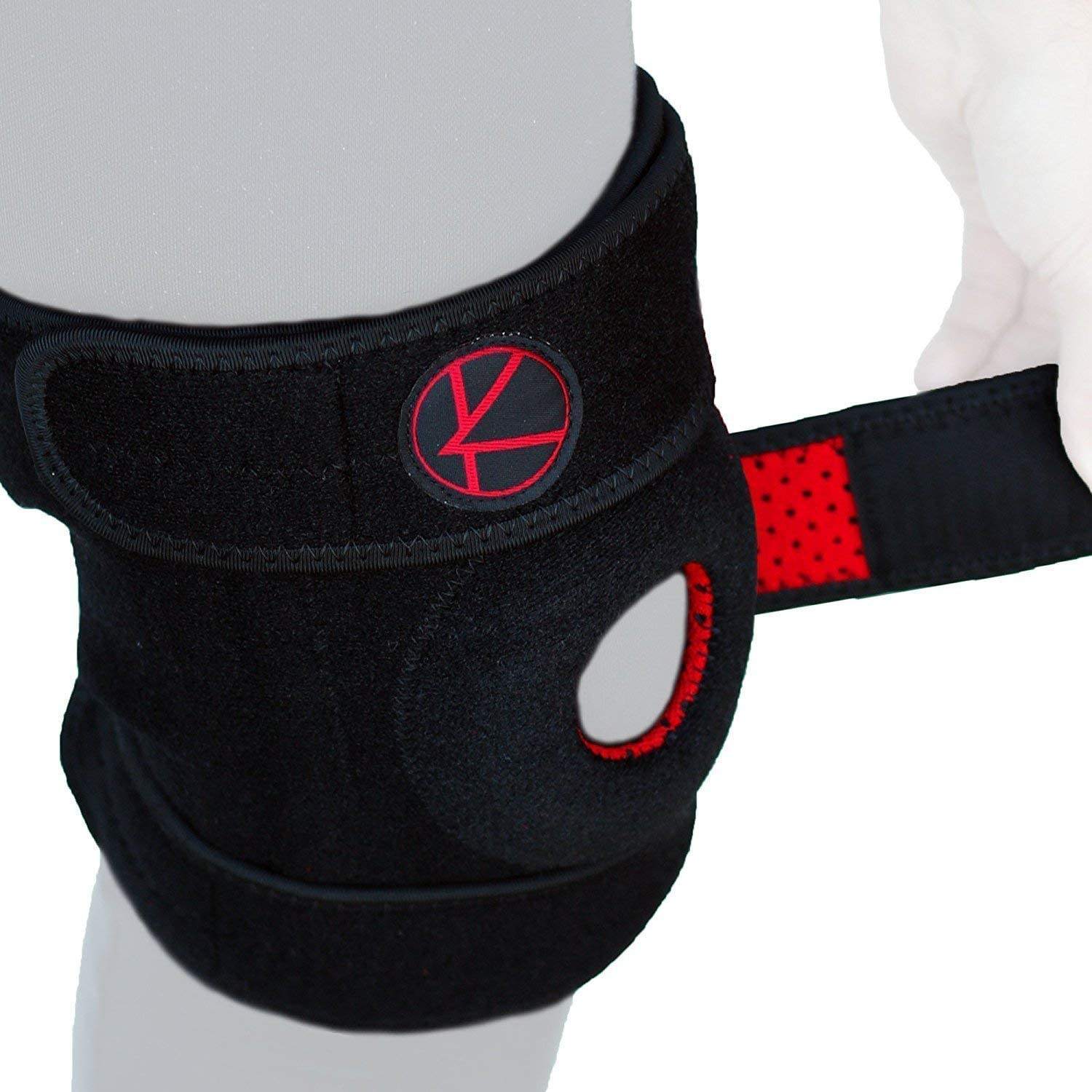 Adjustable Knee Brace Support