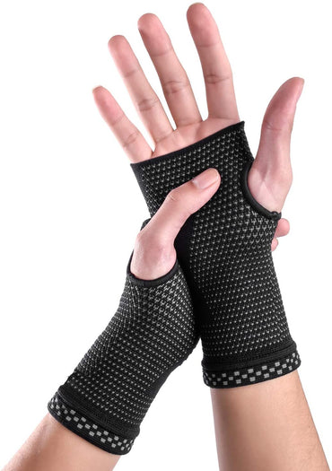 Technology Compression Wrist Brace Sleeves