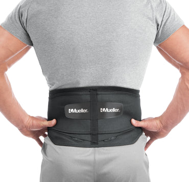 Adjustable Lumbar Back Brace