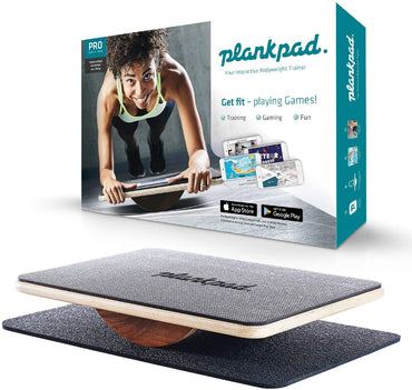 Balance Board  Fitness Trainer