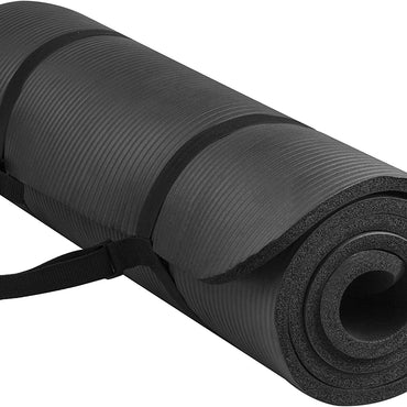 Extra Thick Anti-Tear Exercise Yoga Mat