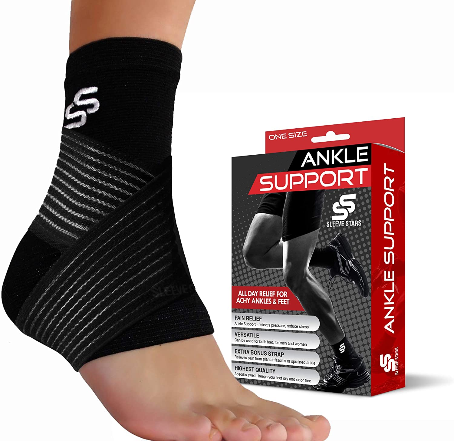 Ankle Brace for Plantar Fasciitis Support