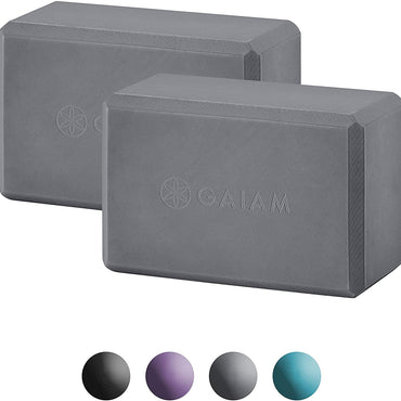 Essentials Yoga Block