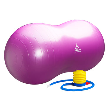 Peanut Stability Ball with Pump
