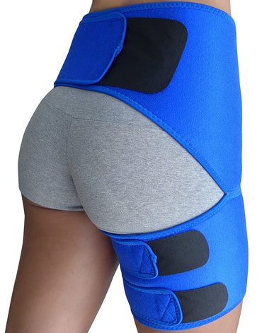 Hip Support Brace Belt