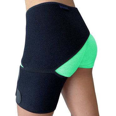 Hip Brace for Thigh Hamstring Pain Relief Brace