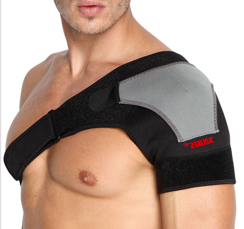 Left Shoulder  Wrap Belt