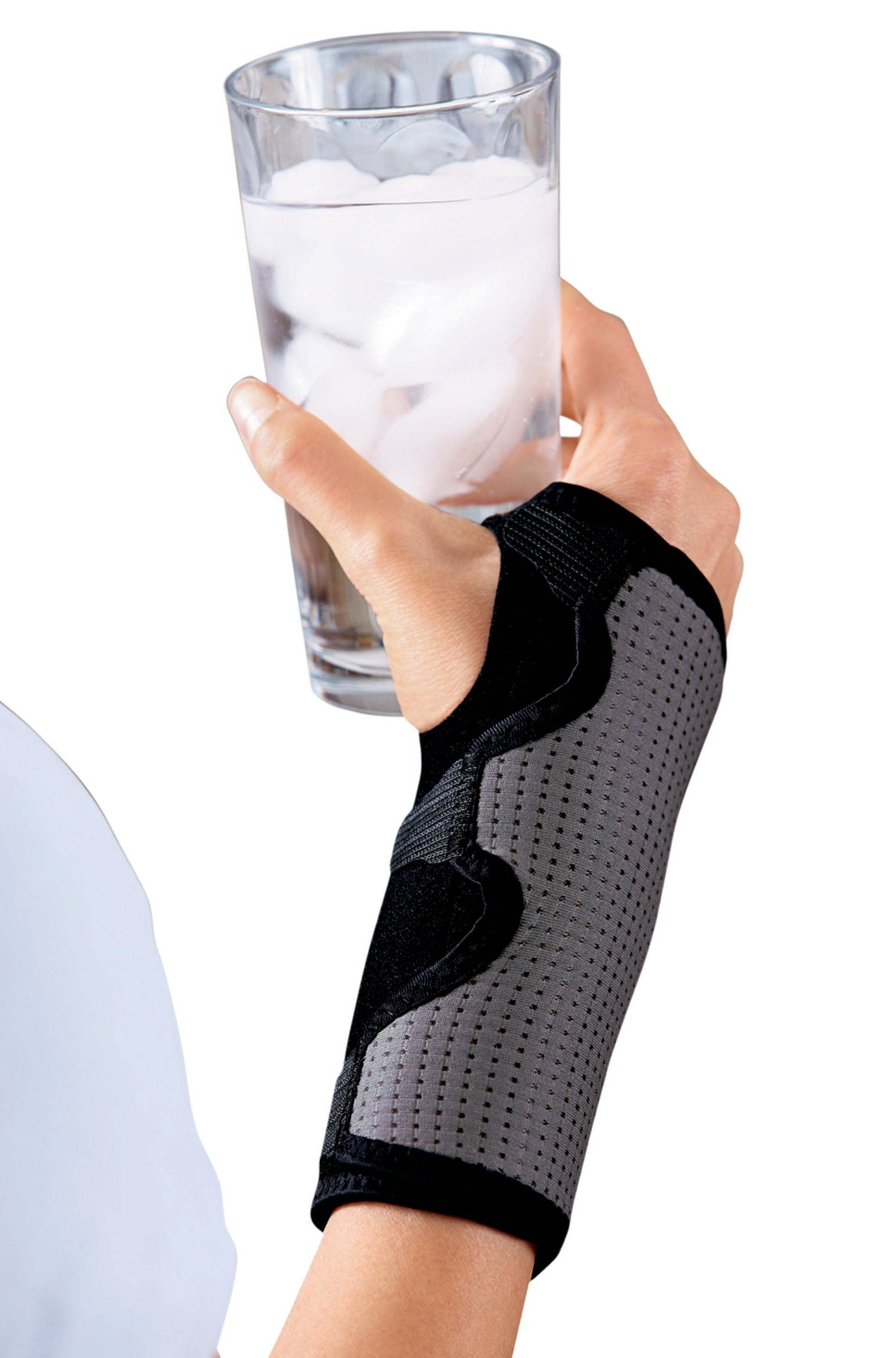 Wrist Brace Adjustable