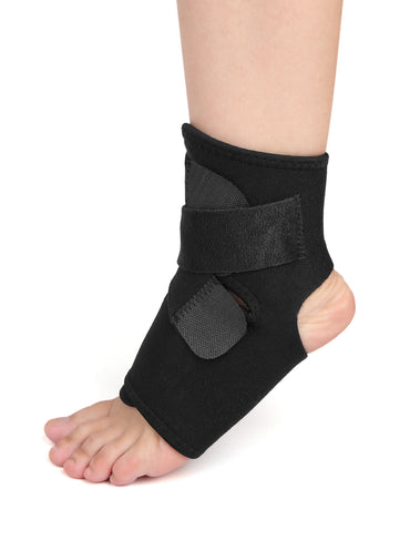 Ankle Support Wrap Foot Protector