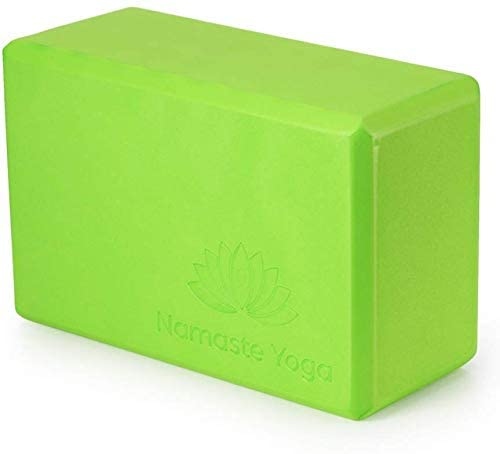 Soft Non-Slip Surface Foam Block
