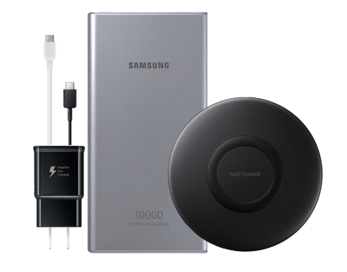 SAMSUNG Wireless Power Charger Pad