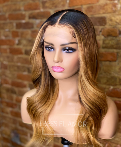 TEA Lite 5X5 Closure Wigs