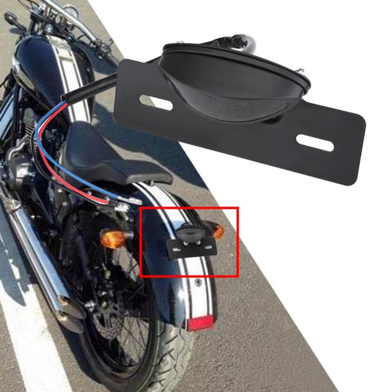LED Rear Brake Tail Light