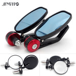 Motorcycle Mirror Side Mirrors