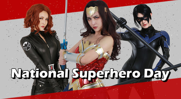 Simple Ways to Make National Superhero Day More Meaningful