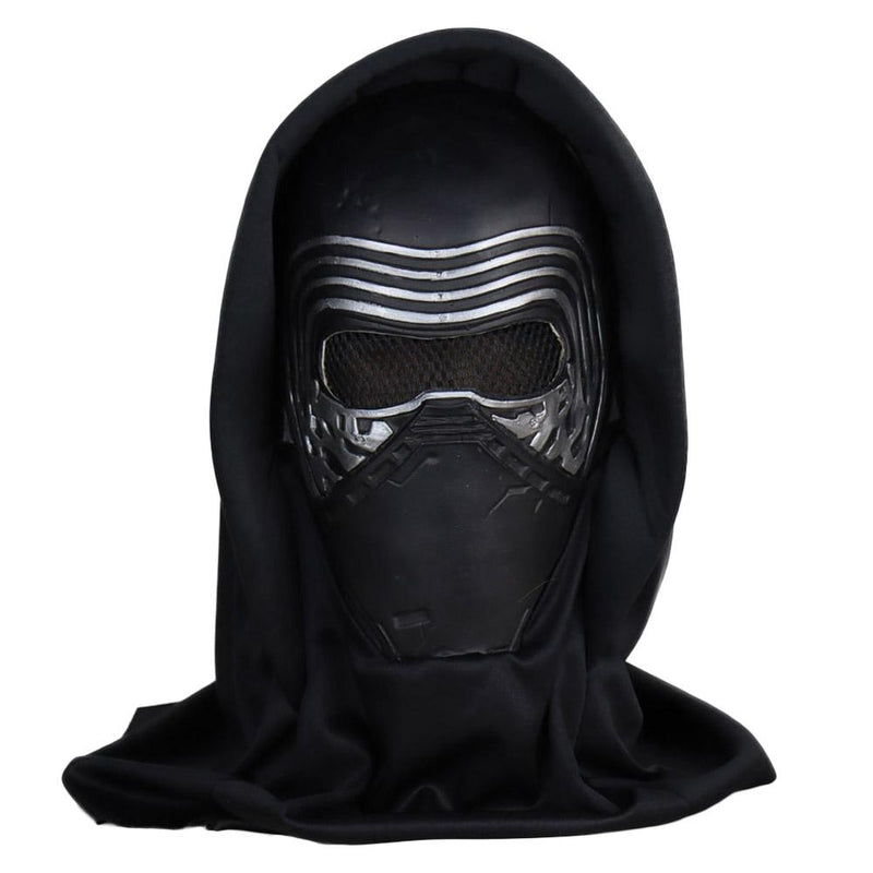 Star Wars: The Rise of Skywalker  Kylo Ren Mask Cosplay Props
