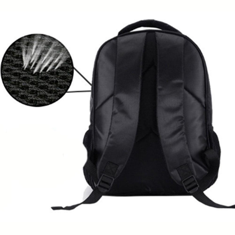 Fortnite Graphic School Backpack CSSO203