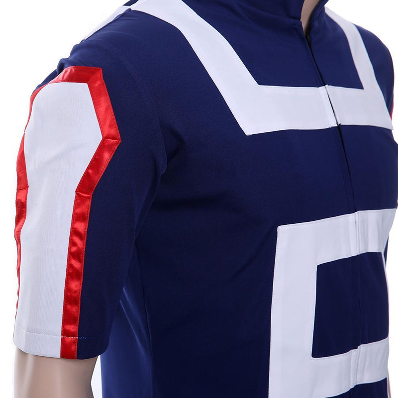 My Hero Academia Sports uniform Cosplay Costume