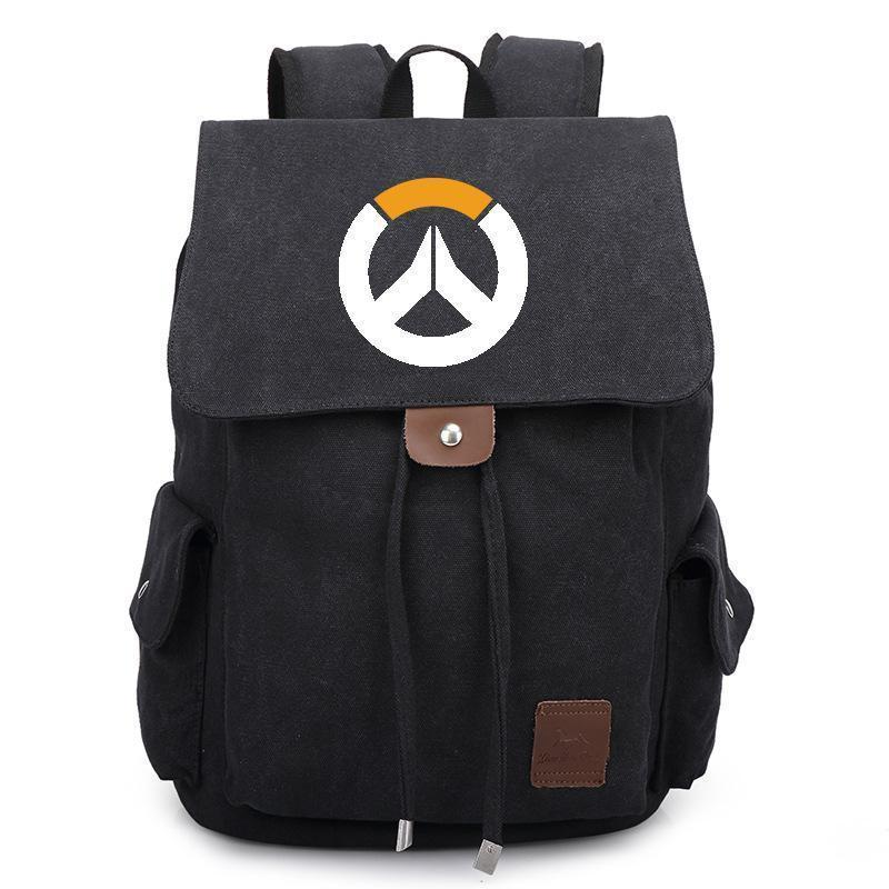 Game Overwatch Rucksack Backpack CSSO131