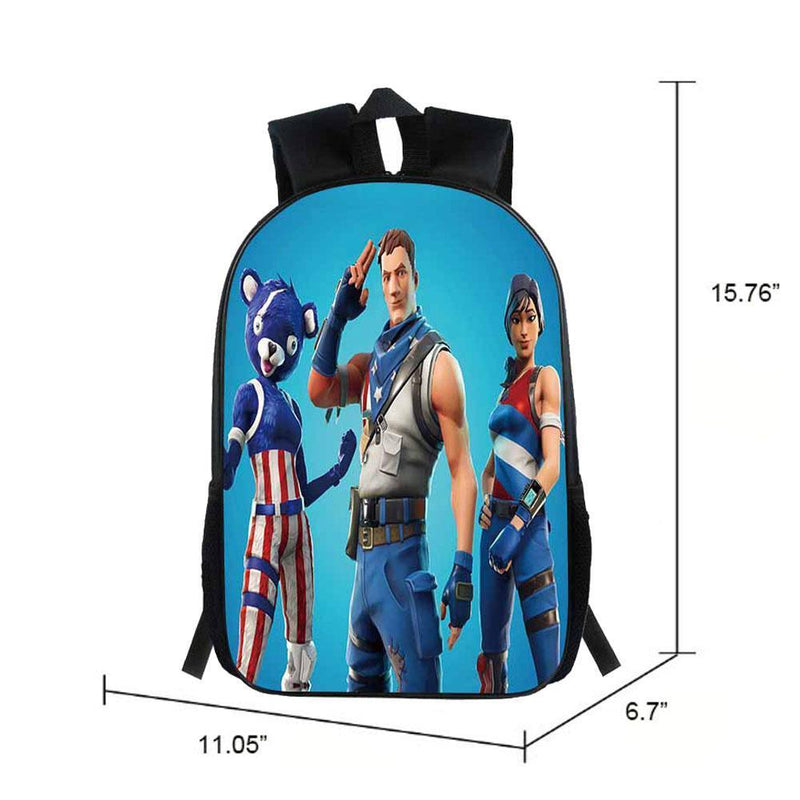 Fortnite Student Bookbag CSSO189