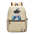 Dragon Ball Goku School Backpack