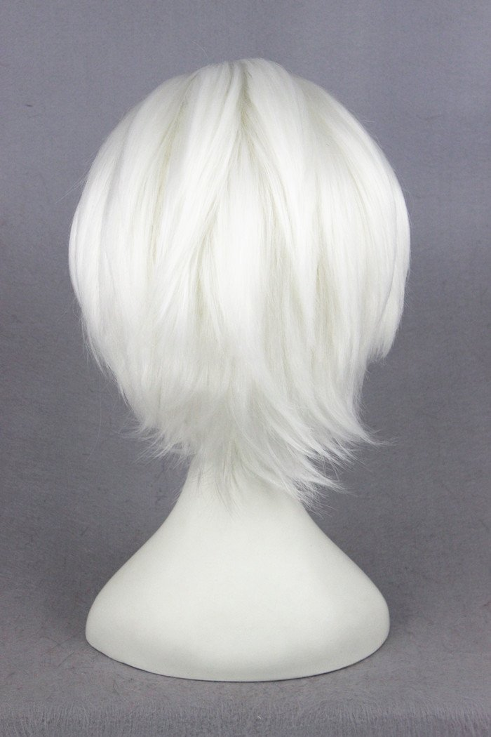 Cosplay Wig - Fate stay night - Shirou Emiya Archer