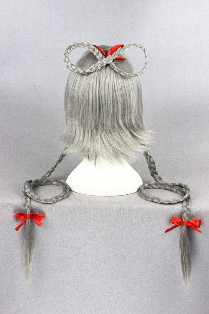 Cosplay Wig - Vocaloid - Luotianyi