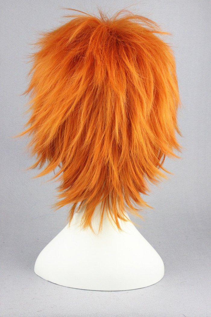 Cosplay Wig - Zootopia - Nick Wilde