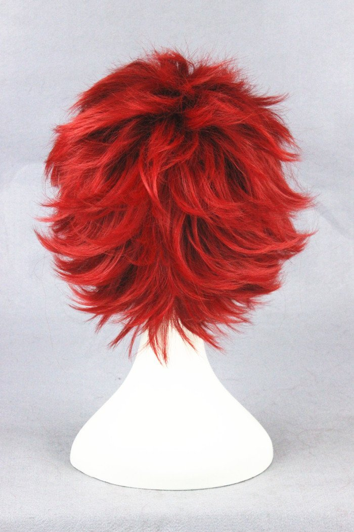 Cosplay Wig - K - Suoh Mikoto