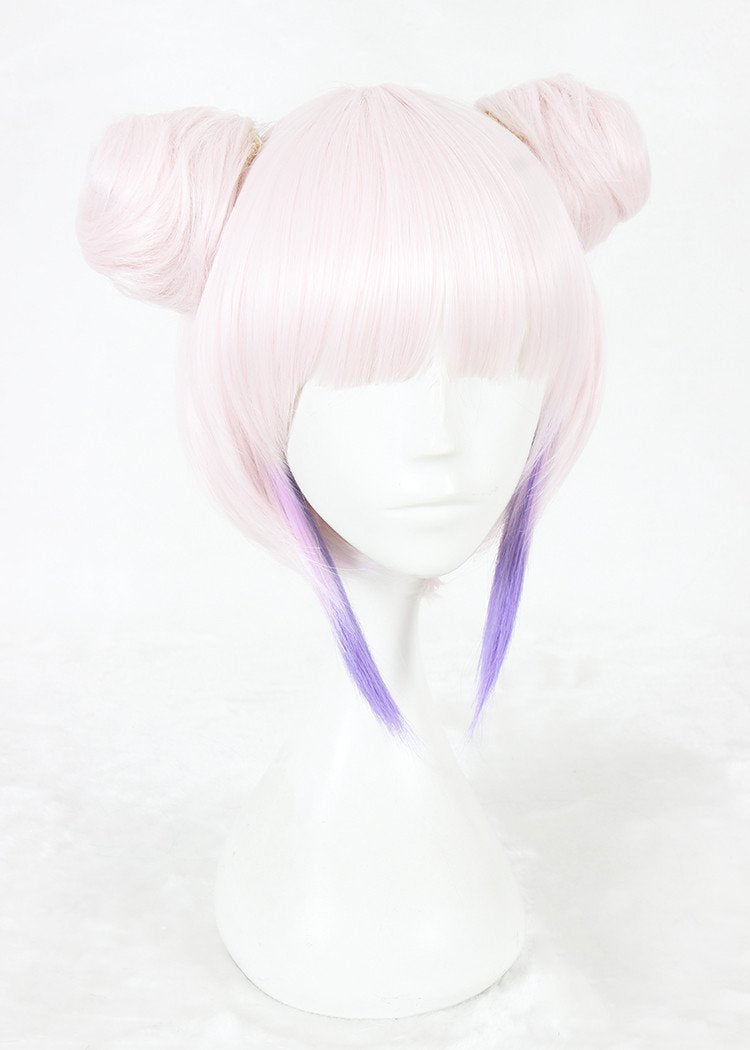 Cosplay Wig - Kobayashi Maid Dragon / Kanna