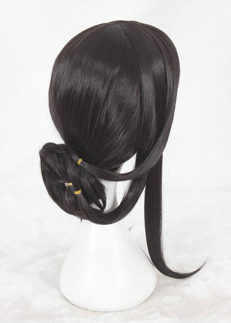 Cosplay Wig - King of Glory - Zhen Ji