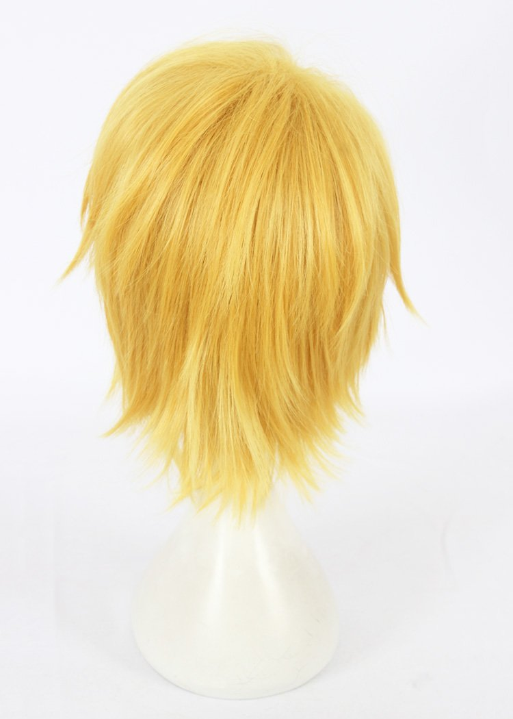Cosplay Wig - Fate/Grand Order-Arthur Pendragon