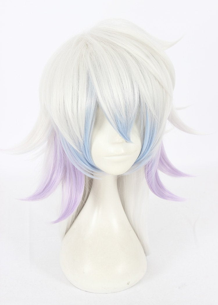 Cosplay Wig - Fate/Grand Order-Merlin