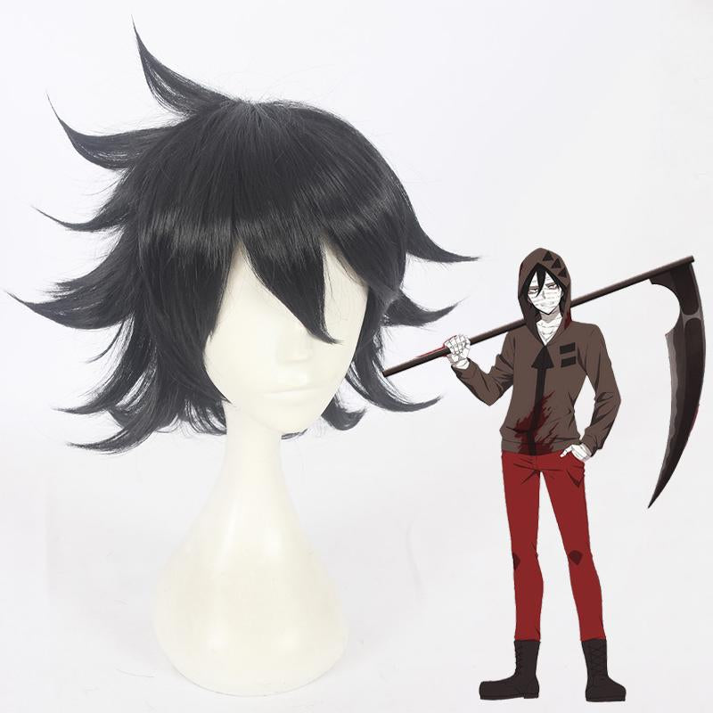 Cosplay Wig - Angels of Death-Isaac¡¤Foster