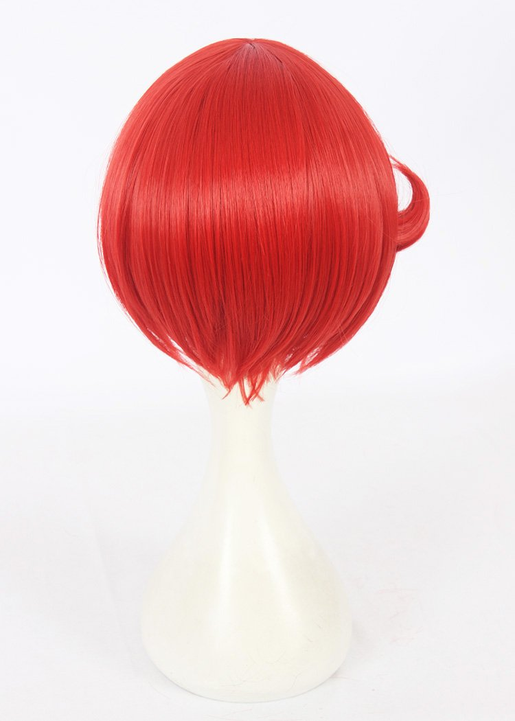 Cosplay Wig - Cells at Work-Erythrocite