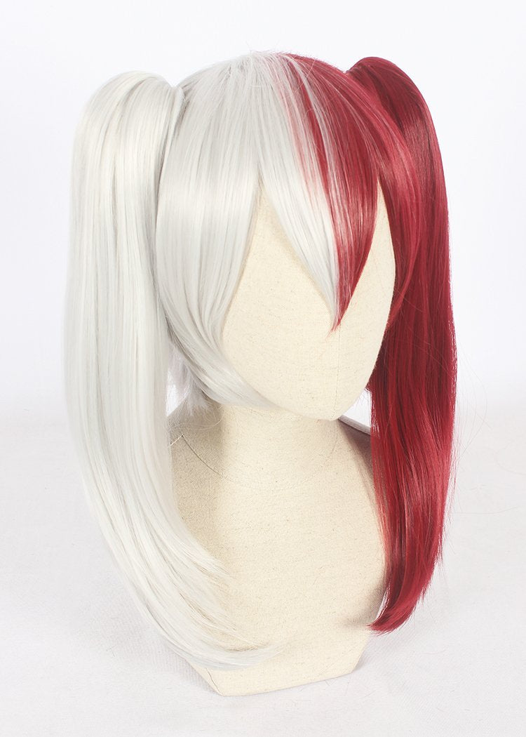 Cosplay Wig - My Hero Academia-Todoroki Shoto