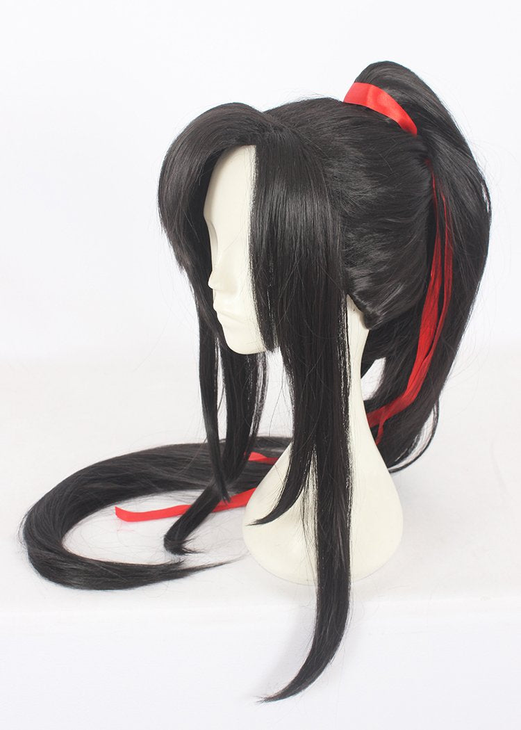 Cosplay Wig - Grandmaster of Demonic Cultivation-Wei Wuxian