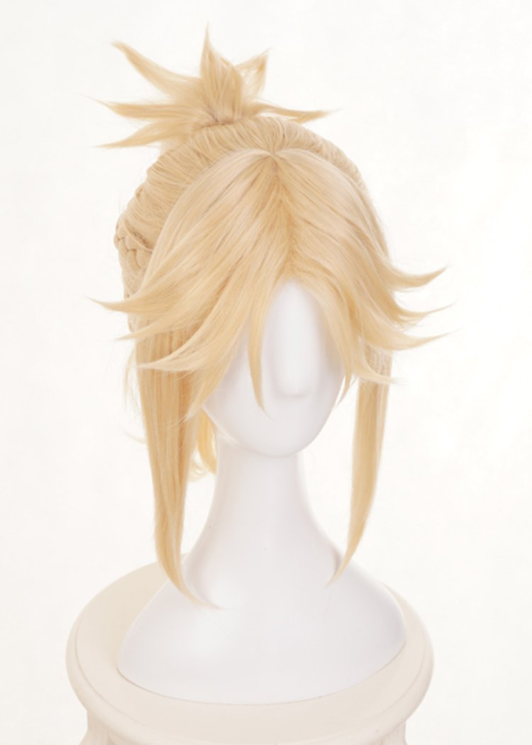 Cosplay Wig - Fate/Apocrypha-Mordred