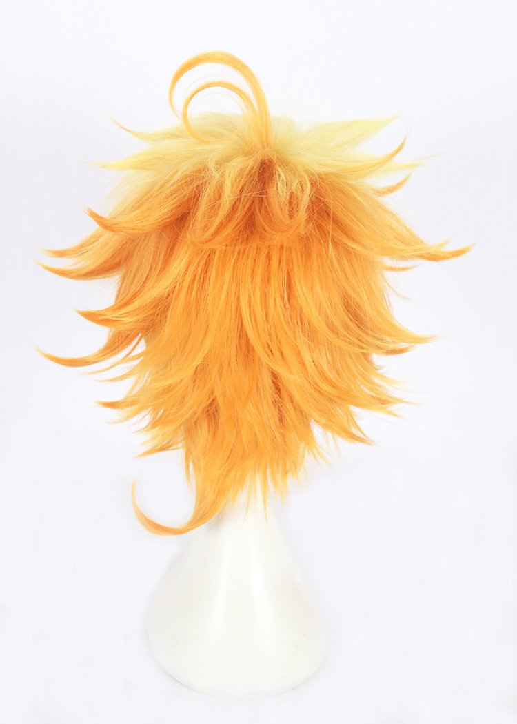 Cosplay Wig - The Promised Neverland-Emma