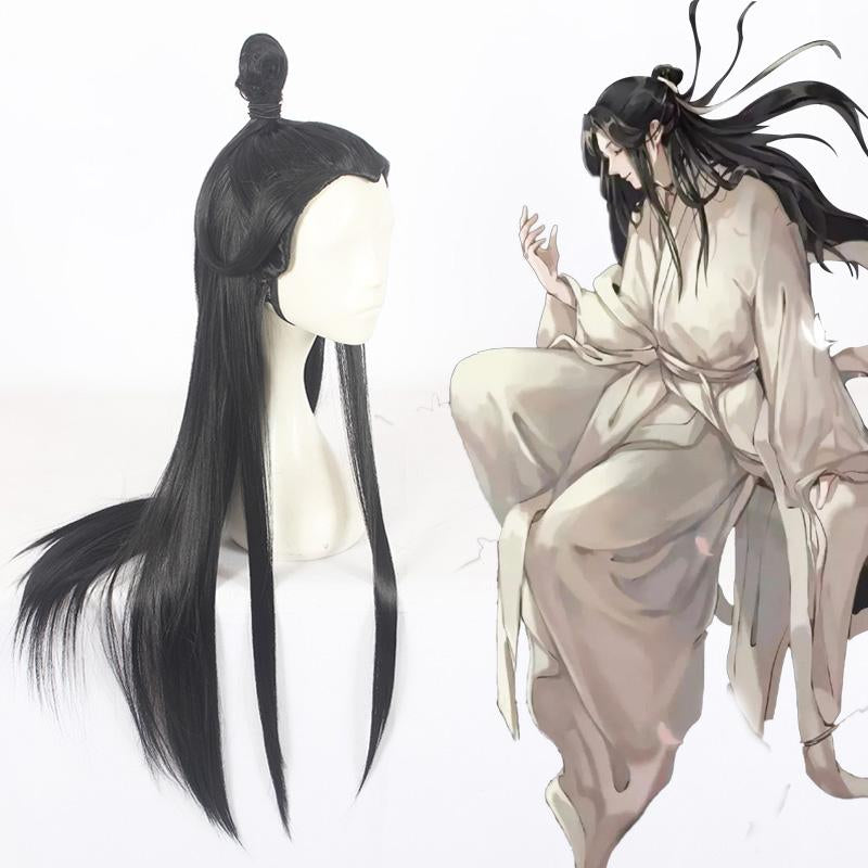 Cosplay Wig - Heaven Official's Blessing: Xie Lian