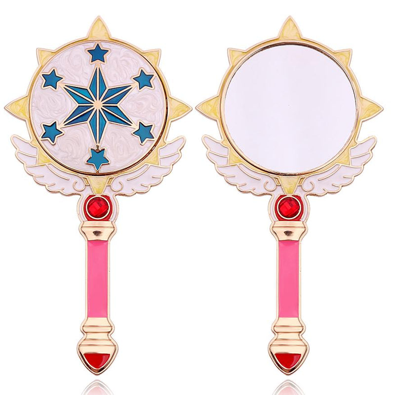 Cardcaptor Sakura Make-Up Mirror SD00474