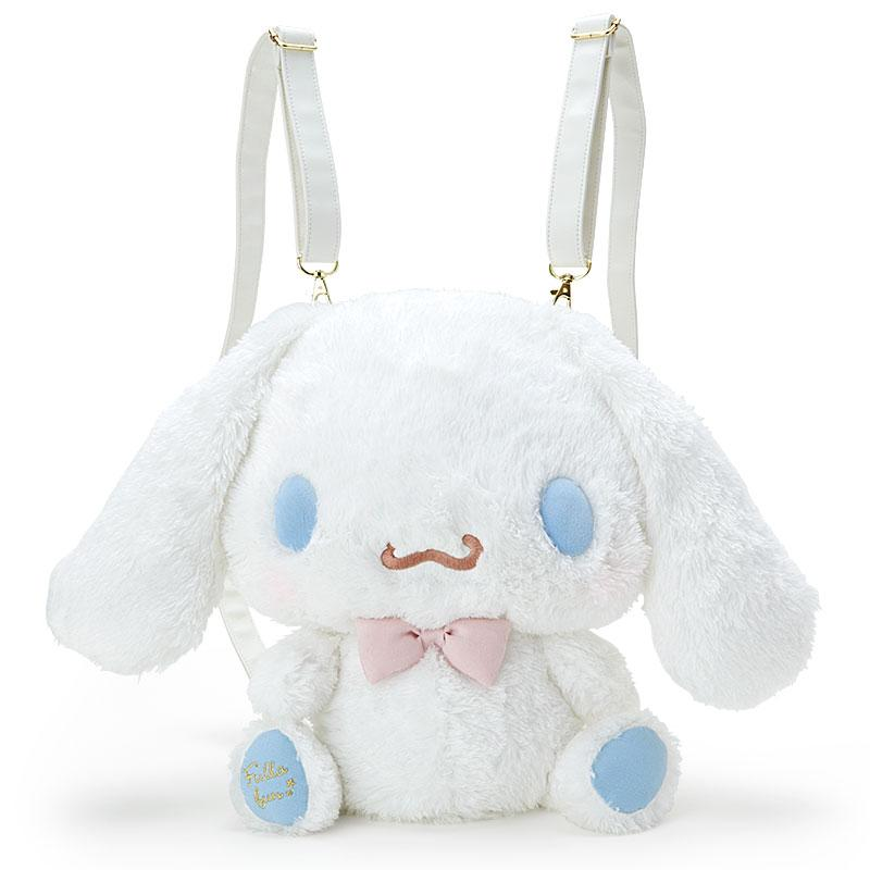 Pre-order Cinnamoroll Plushy Backpack SD00314