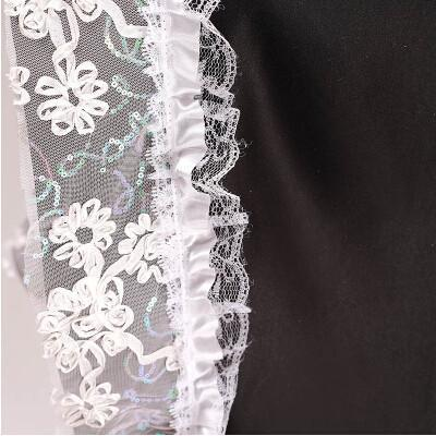 Lace Lolita Cosplay Dress/Costume