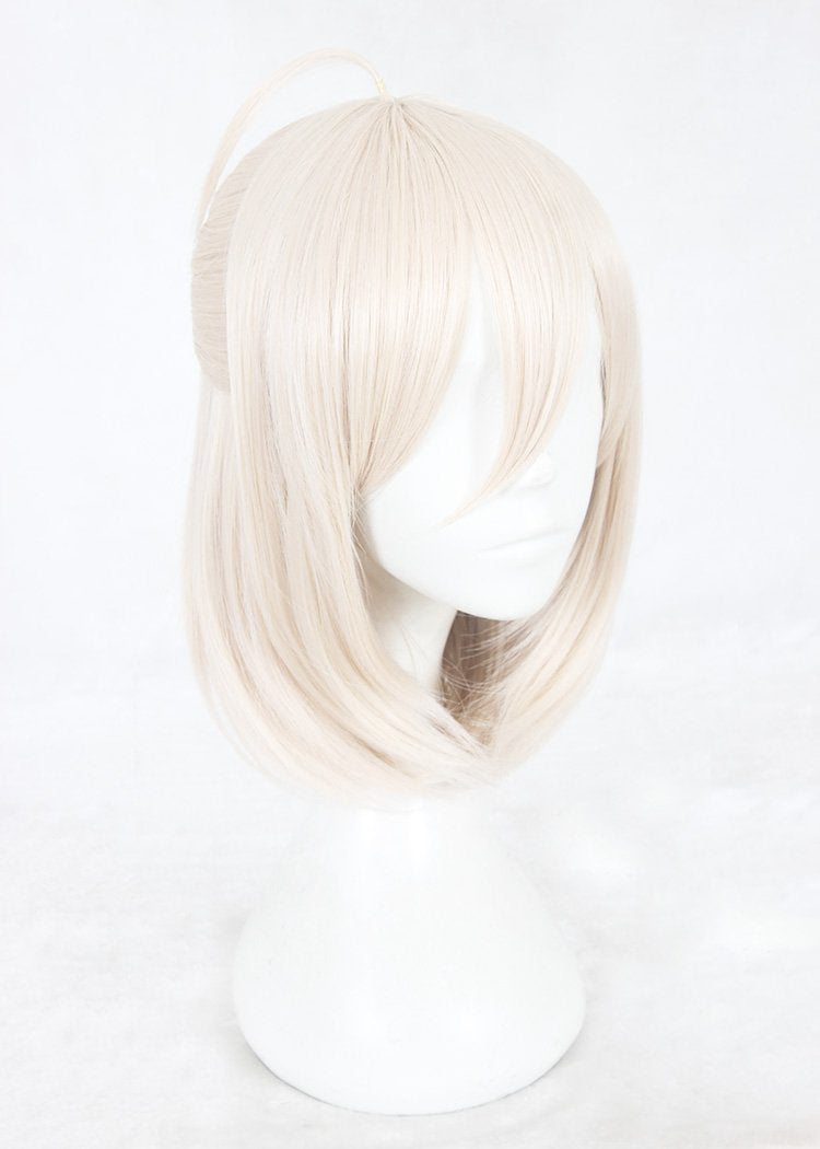 Cosplay Wig - Fate/Grand Order Okita Souji