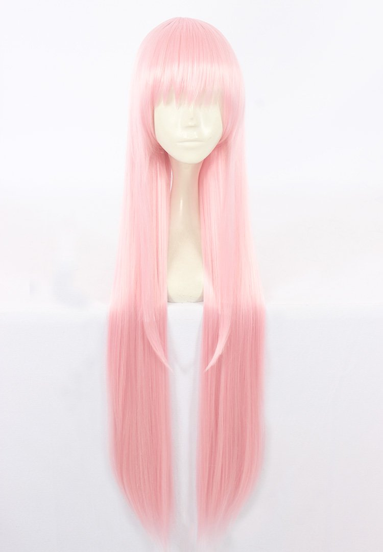 Cosplay Wig - Darling in the Franxx-Zero Two