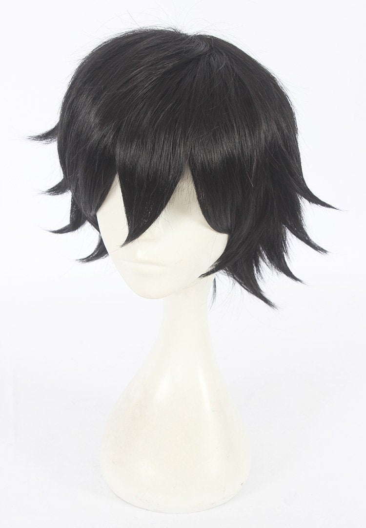 Cosplay Wig - Darling in the Franxx-Hiro