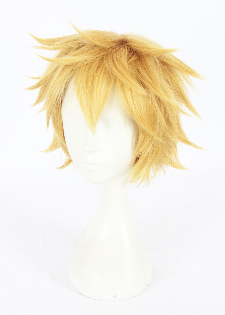 Cosplay Wig - Cells at Work-Killer T Cell